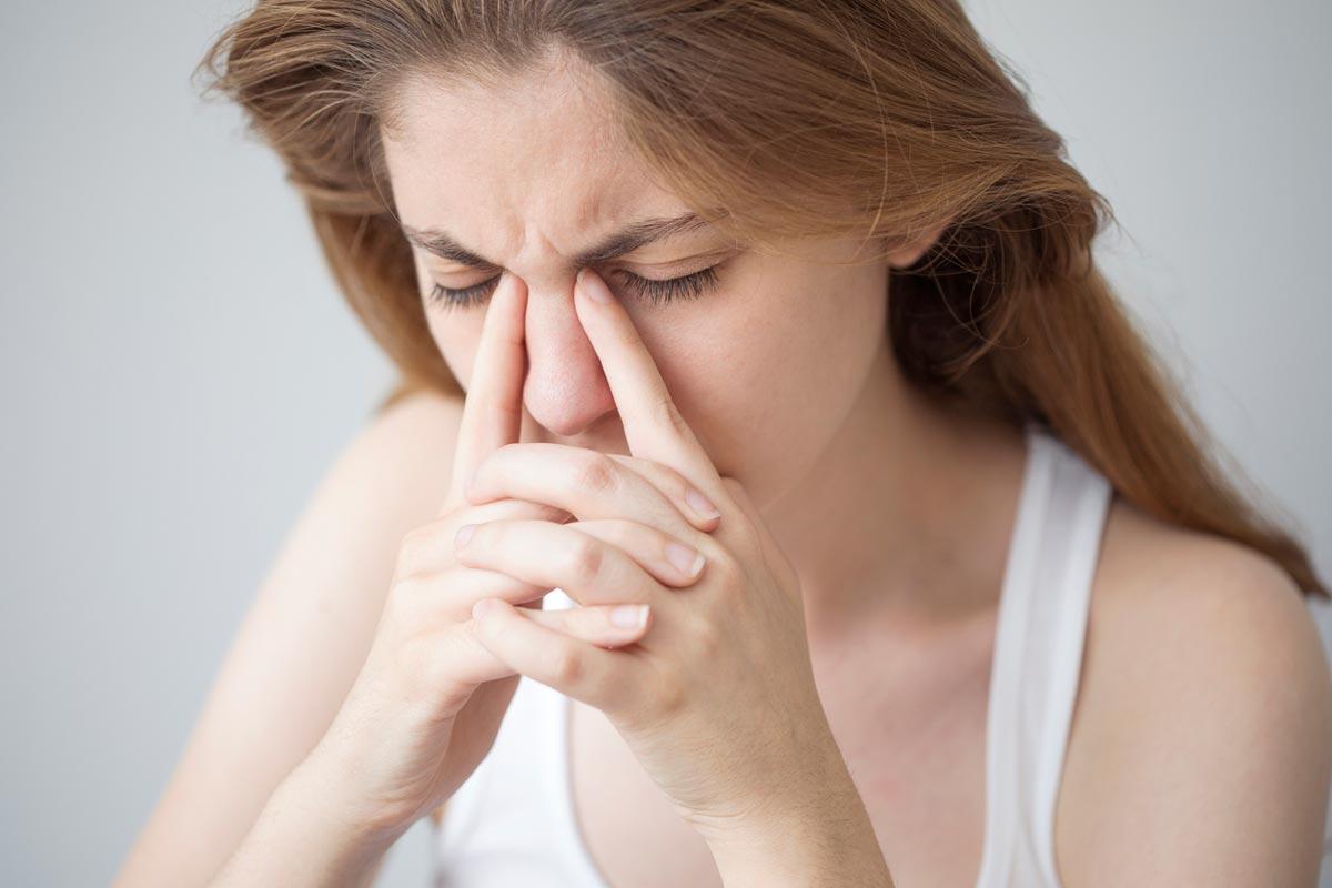 Стафилококковое воспаление